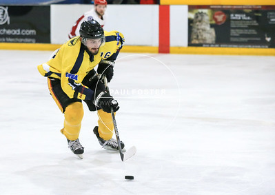 Oxford City Stars Vs Invicta Dynamos www.fozzyimages.co.uk