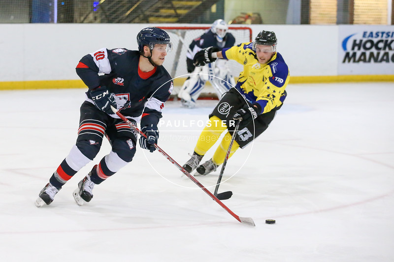Oxford City Stars  Vs Invicta Dynamos