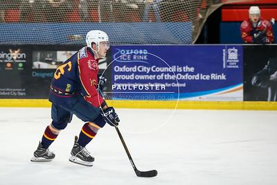 Oxford City Stars Vs Guildford Phoenix
