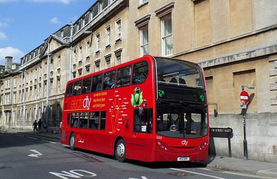 300 - R12OXF - Oxford (Magdelin St)