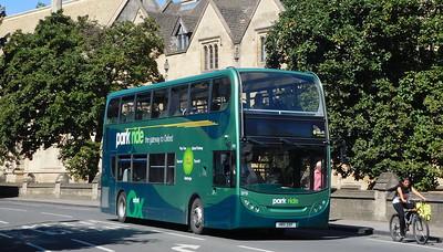 315 - HR11OXF - Oxford (High St)