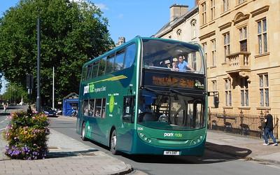 306 - HF11OXF - Oxford (Magdelin St. East)