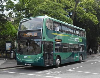 302 - HB11OXF - Oxford (Magdelin St)
