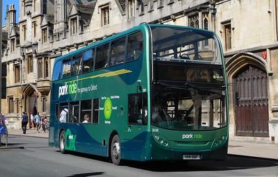 308 - HH11OXF - Oxford (High St)