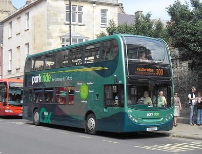 305 - HE11OXF - Oxford (St Aldate's)