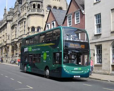 310 - HK11OXF - Oxford (St. Aldate's)