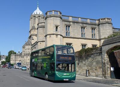 312 - HM11OXF - Oxford (St Aldate's)