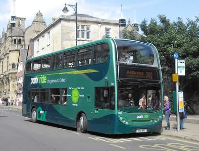 301 - HY11BRD - Oxford (St Aldate's)