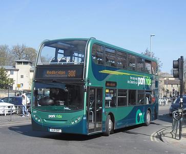 309 - HJ11OXF - Oxford (Worcester St)