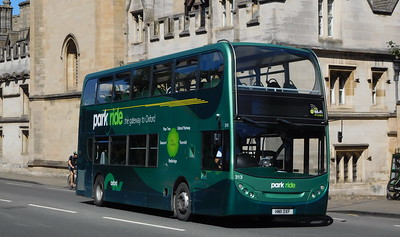 313 - HN11OXF - Oxford (High St)
