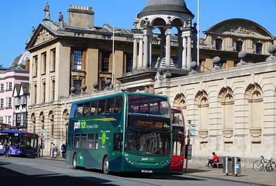 305 - HE11OXF - Oxford (High St)