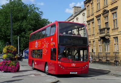 212 - AF10OXF - Oxford (Magdelin St)