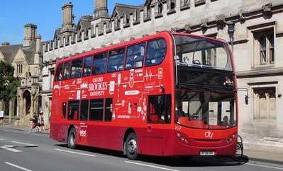 202 - BF09OXF - Oxford (High St)