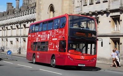 206 - FF09OXF - Oxford (High St)