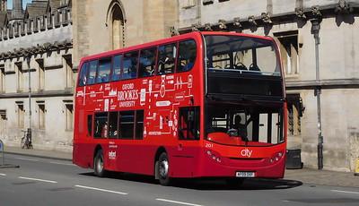 201 - AF09OXF - Oxford (High St)