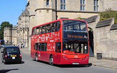 206 - FF09OXF - Oxford (St. Aldate's)