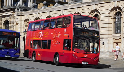 217 - FF10OXF - Oxford (High St)