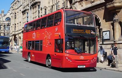 219 - HF10OXF - Oxford (St. Aldate's)