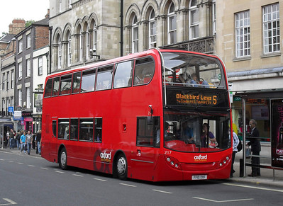 217 - FF10OXF - Oxford (St. Aldate's)