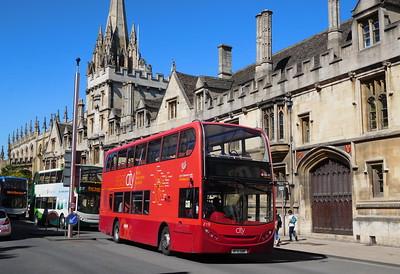 219 - HF10OXF - Oxford (High St)