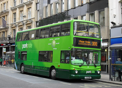112 - T112DBW - Oxford (Magdelin St)