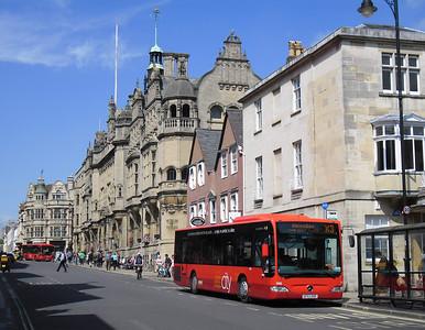 866 - GF57OXF - Oxford (St. Aldate's)