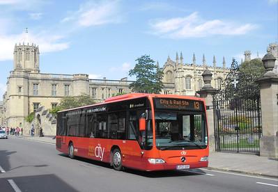 868 - JF57OXF - Oxford (St. Aldate's)