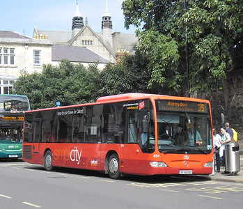 854 - SF56OXF - Oxford (St. Aldate's)
