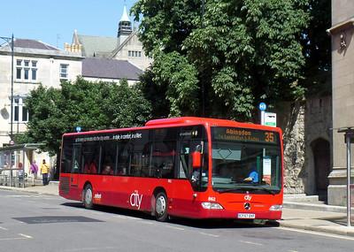 862 - CF57OXF - Oxford (St. Aldate's)
