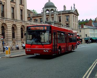 806 - T806CBW - Oxford (High St)