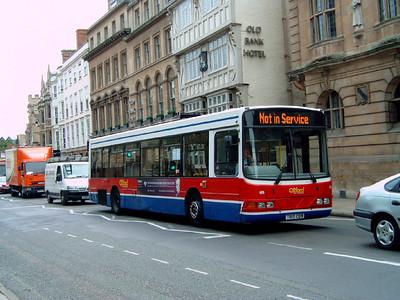 815 - T815CBW - Oxford (High St)