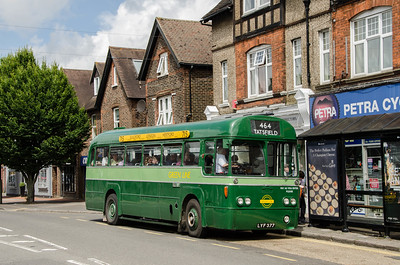 RF26 in Station Road East, Oxted