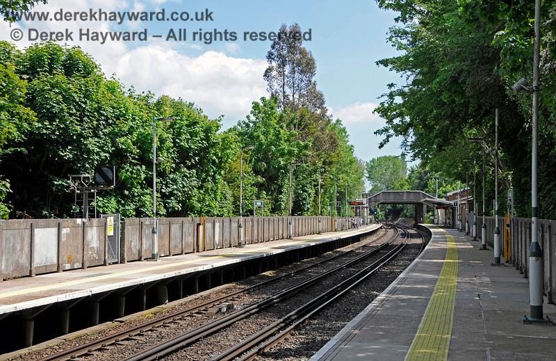 Hurst Green Station 310521 20916 E