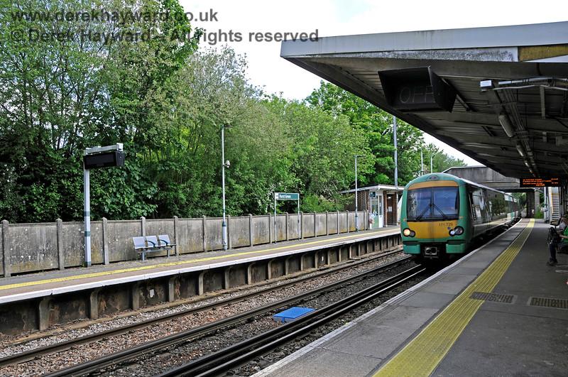 Hurst Green Station 310521 20911 E