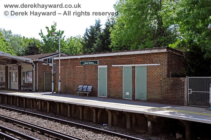 Hurst Green Station 310521 20900 E