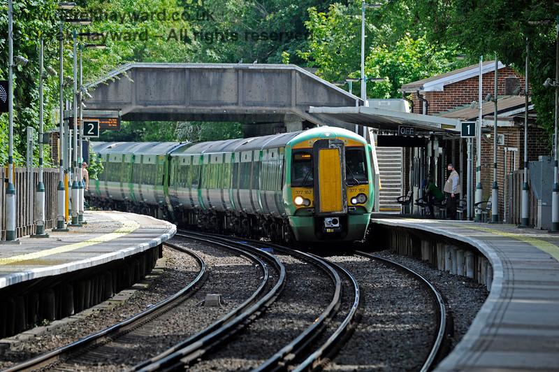 Hurst Green Station 310521 18188 E2