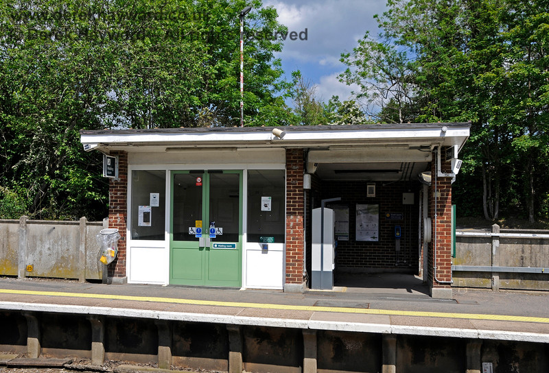 Hurst Green Station 310521 20906 E
