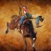 The Bronc Rider