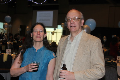 Jeannie Durdik, David McNabb