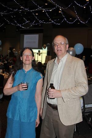 Jeannie Durdik, David McNabb (1)