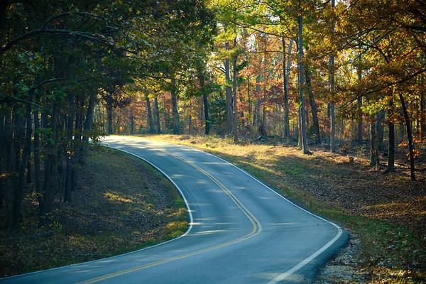 Ozark Drive