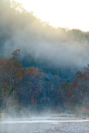 Jacks Fork Mist