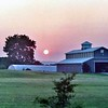 Barn Sunset 3