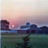 Barn Sunset 2