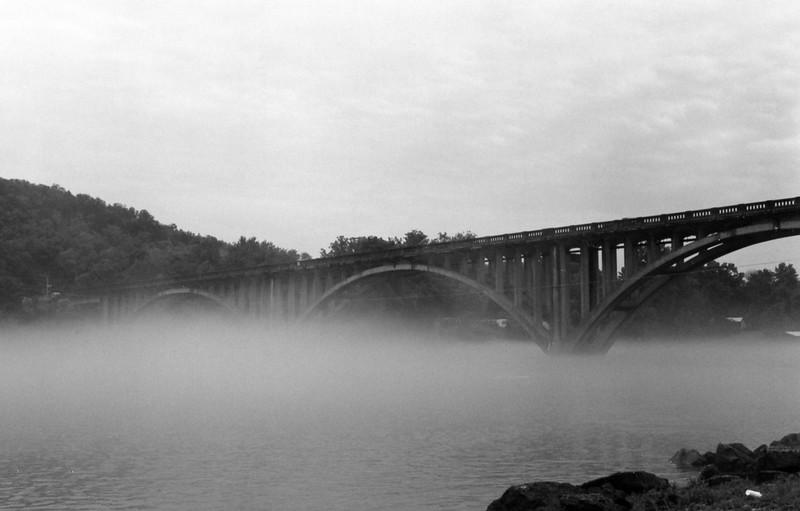 Old Taneycomo Bridge 3