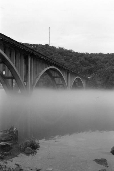 Old Taneycomo Bridge 2
