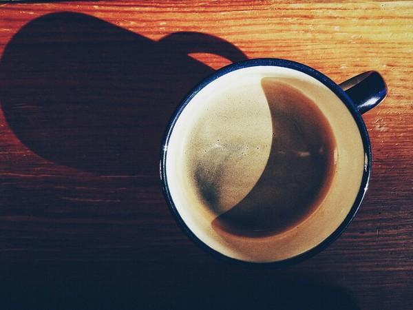 8/365 Black Coffee Blues