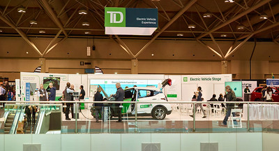 20180408_Green Living Show TD Booth23111 Panorama