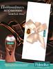 PALMOLIVE Gourmet Spa Chocolate Veil (Гурмэ Спа Шоколадная Вуаль) 2013 Russia (handbag size format) 'Поддавайтесь искушению каждый день!'