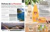 LE PETIT MARSEILLAIS Diverse 2015 Spain spread 'Disfruta de La Provenza - Un homenaje a la naturaleza y a la tradición'